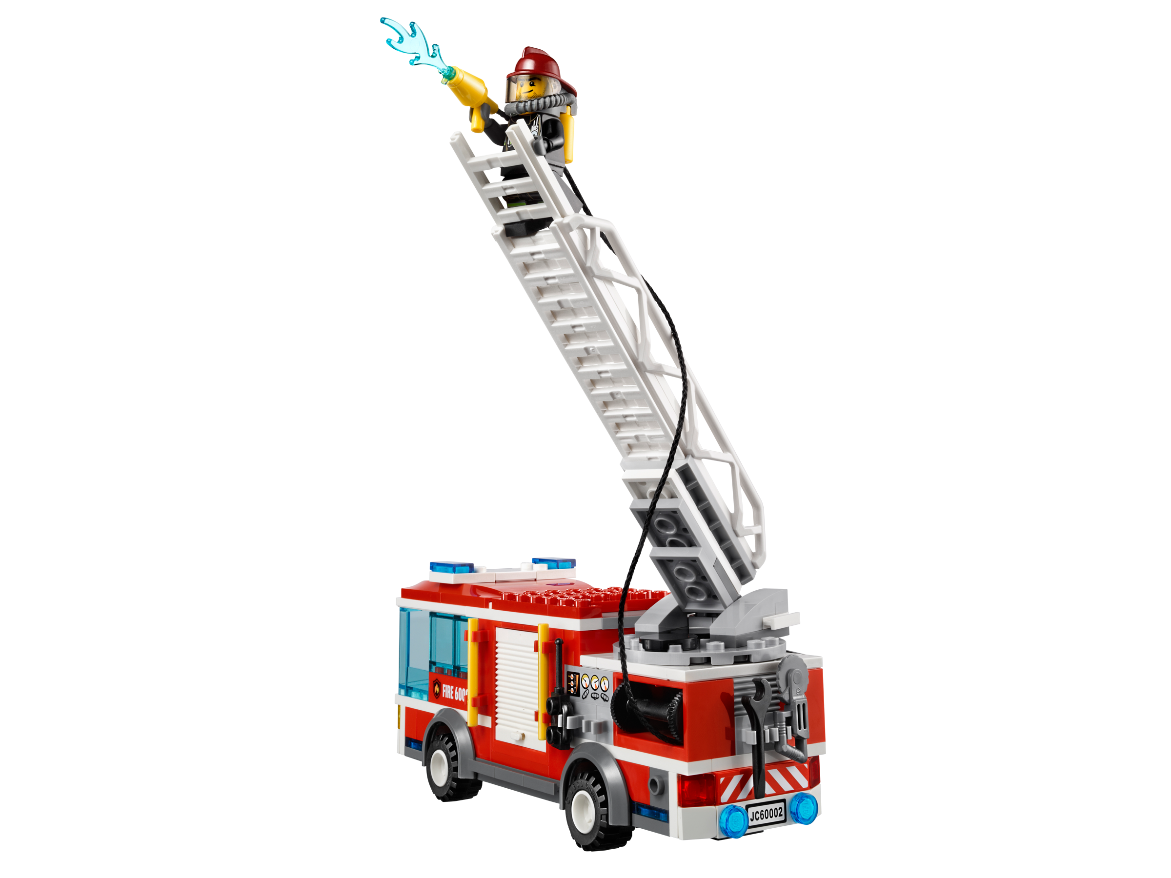 Fire ladder png. Chicago lego city
