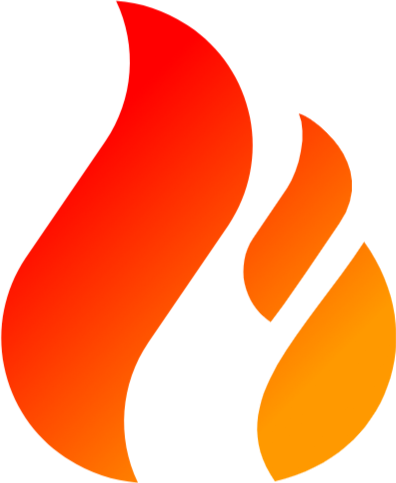 Fire logo png. About faith on the