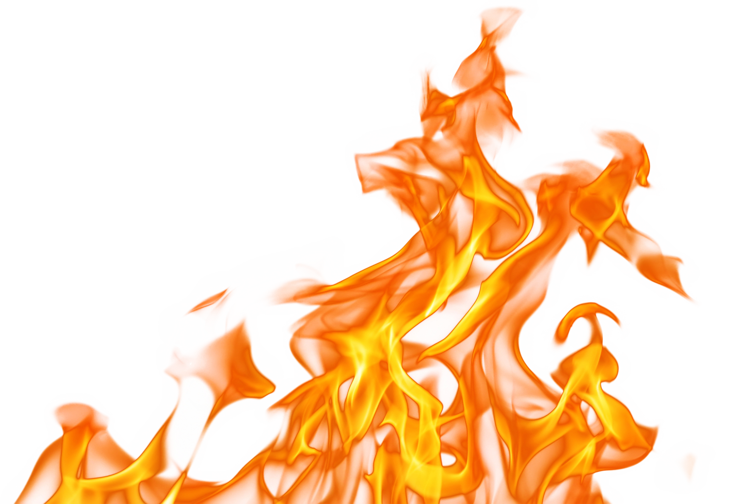 Fire png. Danger transparent mart