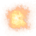 Fire particles png. Script library ppng