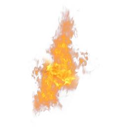 Fire particles png. Script library firepng