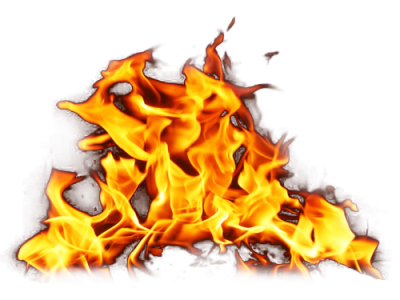 Download free image and. Fire png transparent picture black and white download