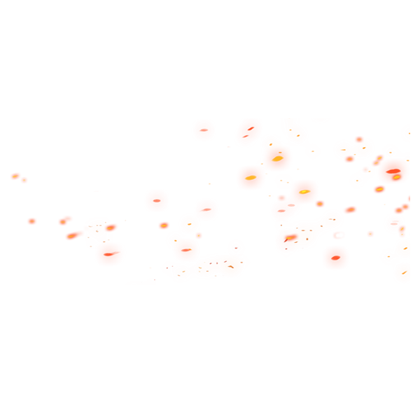 Fire spark png. Line point angle pattern