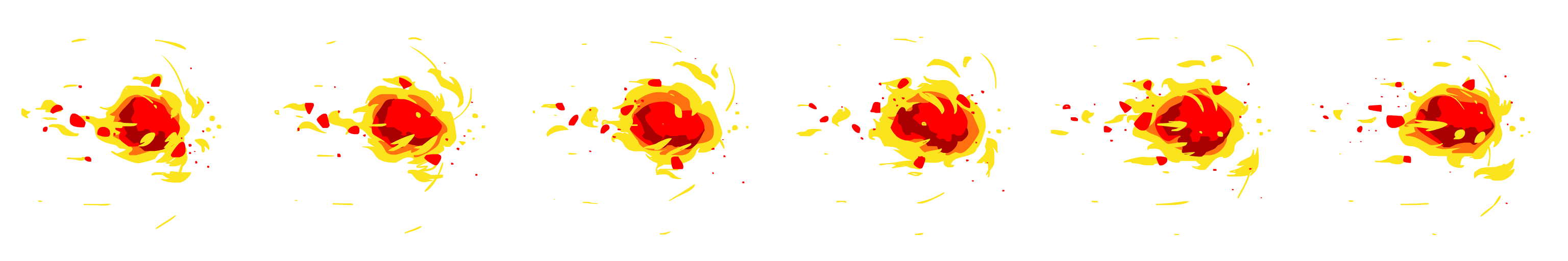 Fire sprite png. D animation tutorial