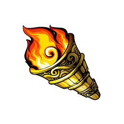 Fire torch png. Transparent stickpng objects torches
