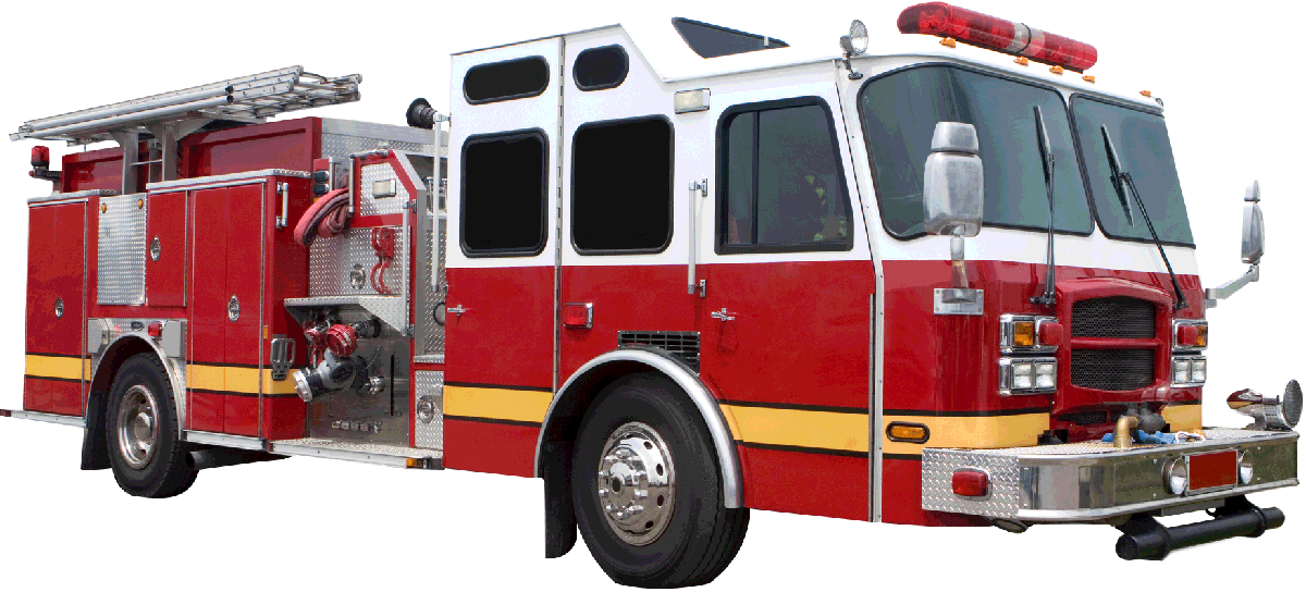 Fire truck png. Image purepng free transparent