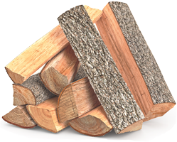 Fire wood png. East coast firewood delivery