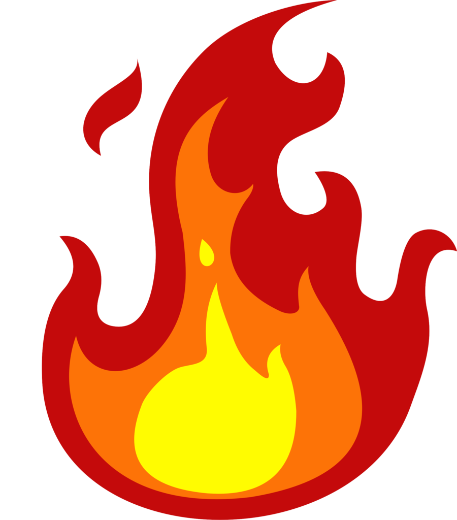 Hot vector file. Fire extinguisher clipart clip