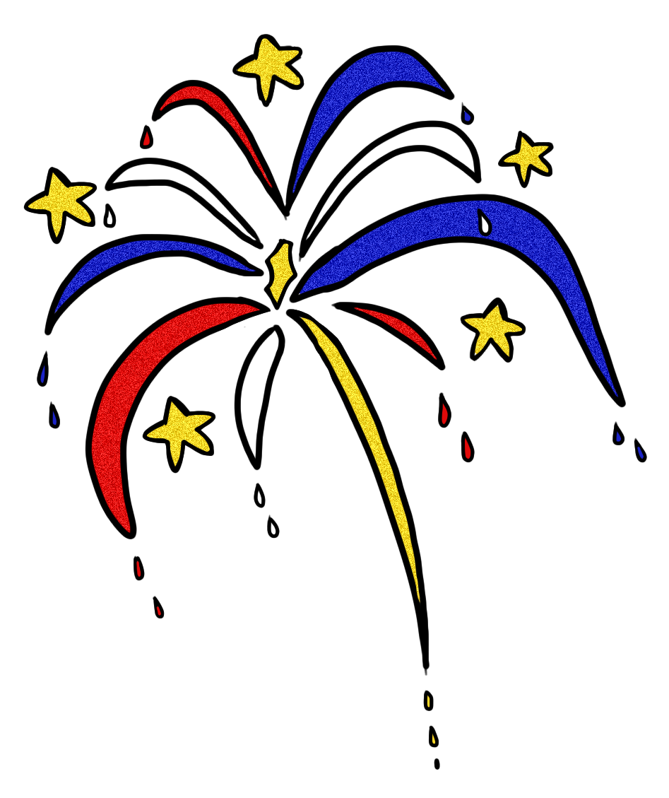 Firecracker clipart lit. Free cartoon pictures of