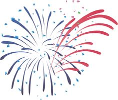 Party plan a my. Fireworks clipart vintage picture library download