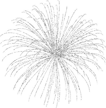 Firecracker clipart simple. Firework drawing at getdrawings