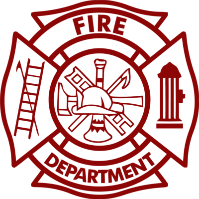 Firefighter badge png. Leadership vector pinterest