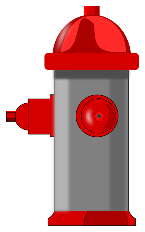 Hydrant clipart firefighter equipment. Fire safety firefighting free