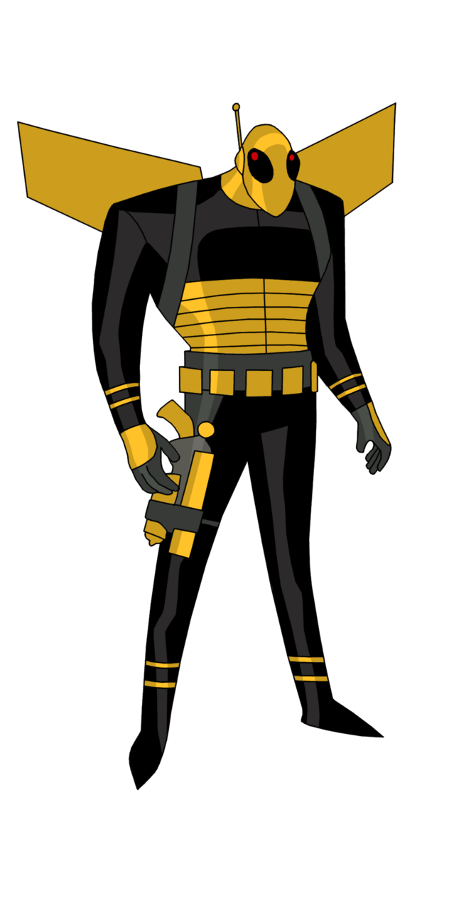 Firefly batman png. Tas by therealfb on