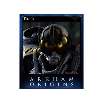 Firefly batman png. Steam community market listings