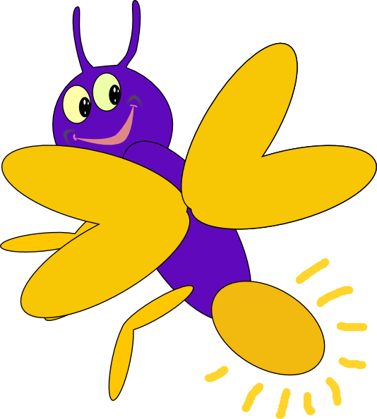 Firefly clipart. At getdrawings com free