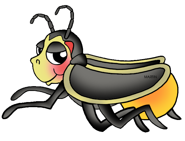 Firefly clipart. Clip art library