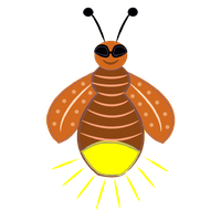 Firefly svg transparent background. Download free png photo
