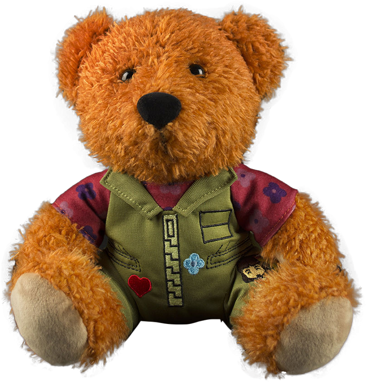 Firefly serenity logo png. Kaylee bear plush popcultcha
