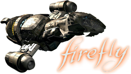 Firefly serenity logo png. Tv fanart show image