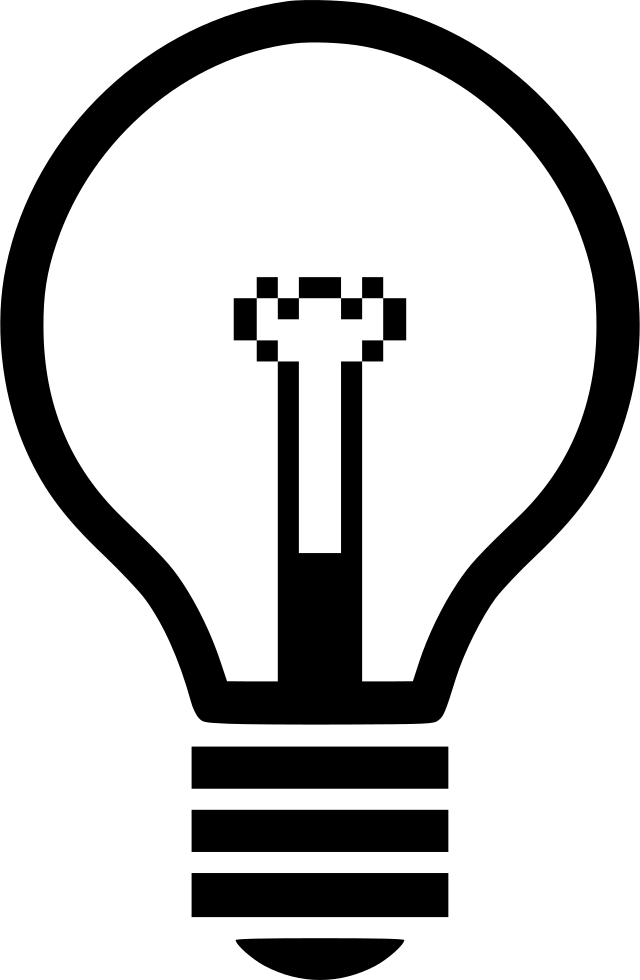 Firefly svg decal. Light off bulb idea