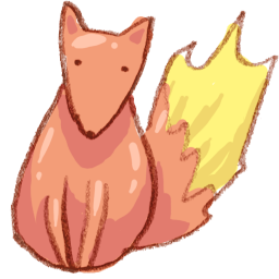 Firefox drawing. Mozilla child icon png