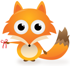 Firefox drawing baby. Reminderfox if i could