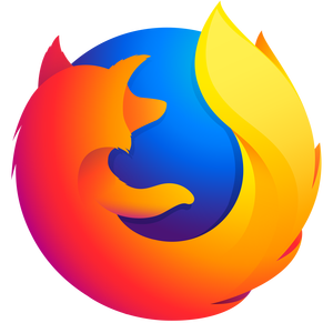 Firefox drawing. Is getting a new