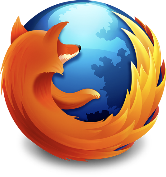 Firefox drawing person. How maintainable is the
