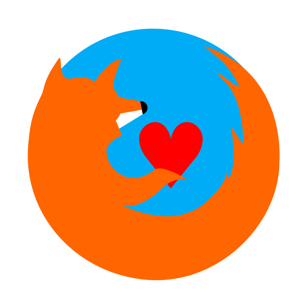 Firefox drawing realistic. File heart svg wikipedia