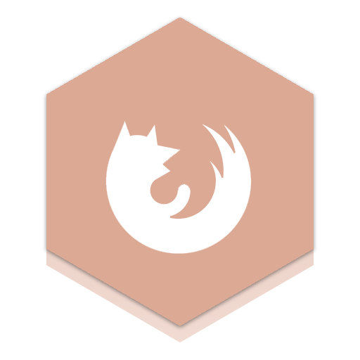 Firefox honeycomb png. Glorious game launcher example