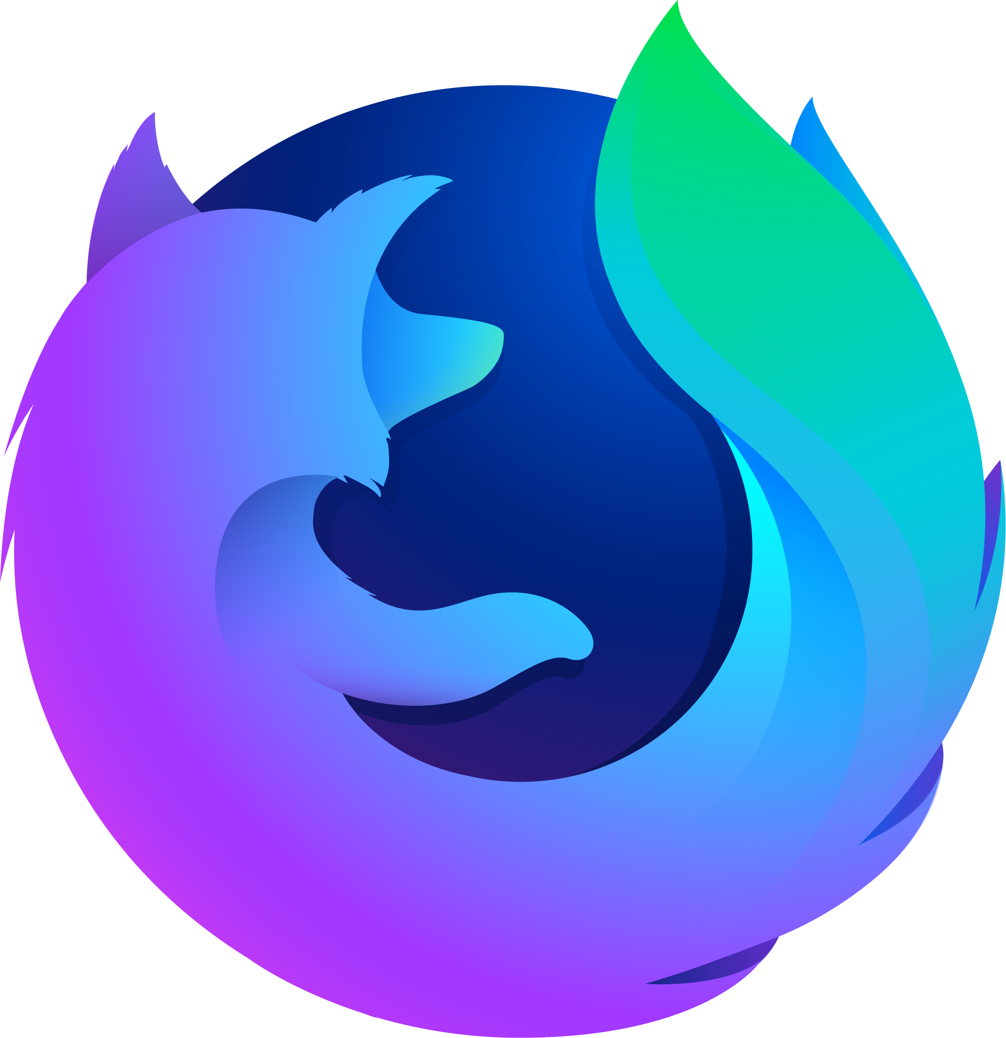 Firefox drawing sad. File nightly logo png