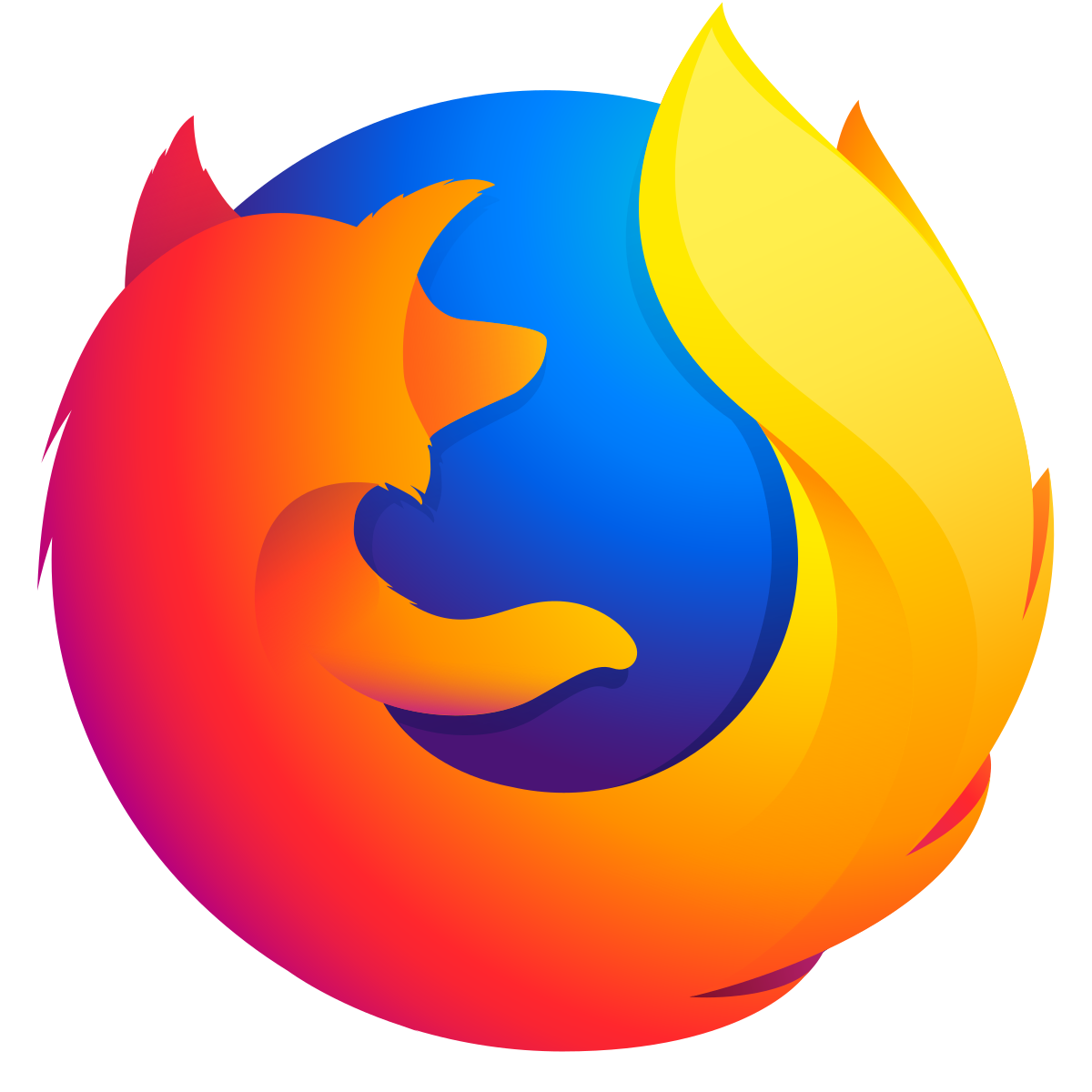 firefox drawing person