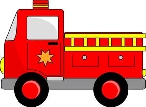 Firetruck Fire Car Transparent Png Clipart Free Download Ya