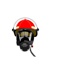 Hydrant clipart firefighter equipment. S helmet computer icons