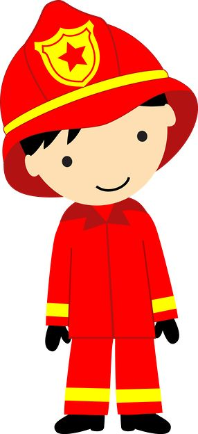 Fireman clipart month. Best images on