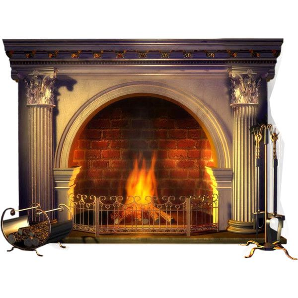 Christmas Fireplace Scene Clipart.Fireplace Clipart Holiday Picture 41522 Fireplace Clipart