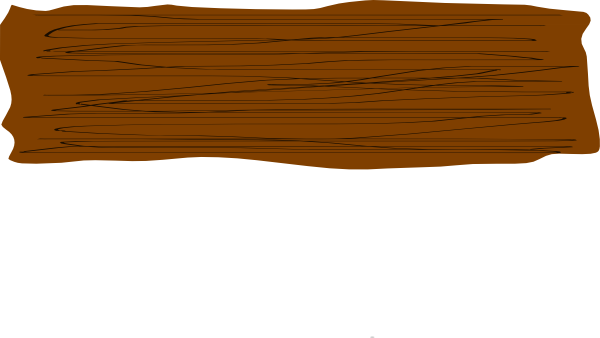 wooden log png straight on