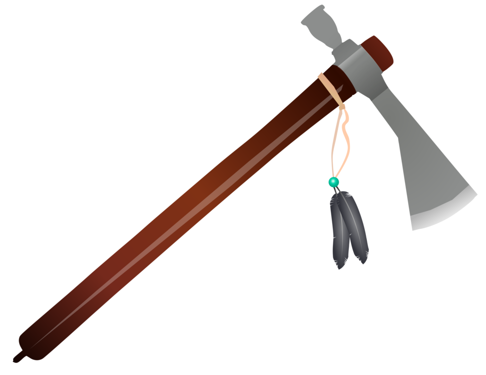 Weapon drawing tomahawk. Axe computer icons tool