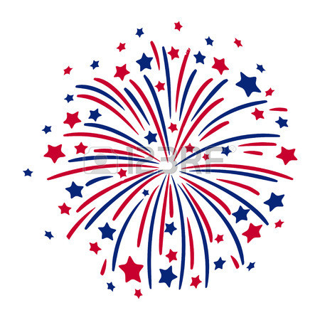 Fireworks clipart. Collection of free