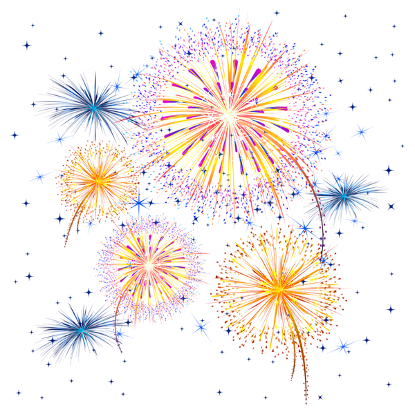Image result for vector. Fireworks clipart png svg free stock