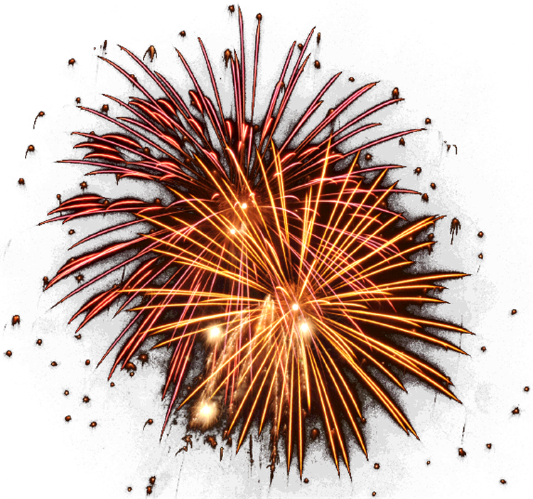 Png fireworks. Transparent images all pic