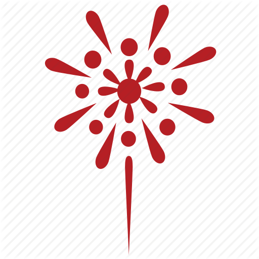 Fireworks clip firework chinese. Art flowers free cliparts