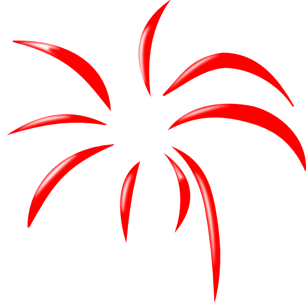 Fireworks clip printable. Firework cartoon clipart free