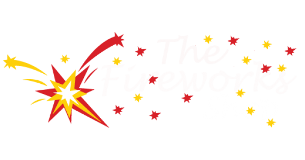 Fireworks clip star. The shop swansea