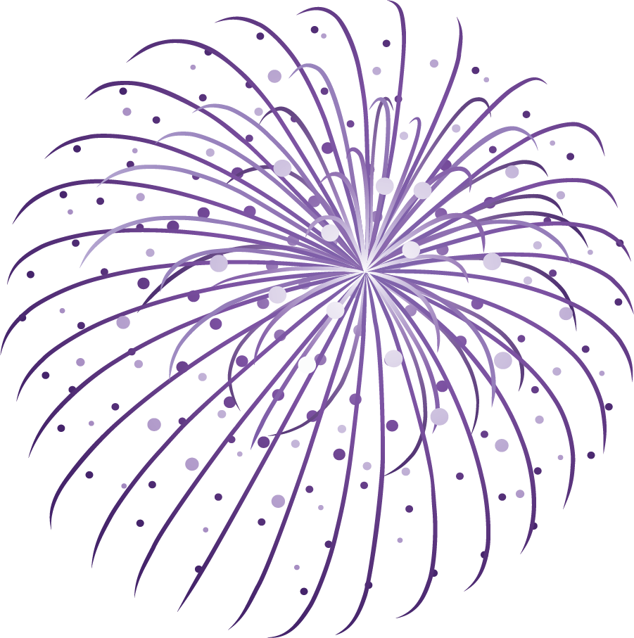 Fireworks clipart png. Images transparent free download