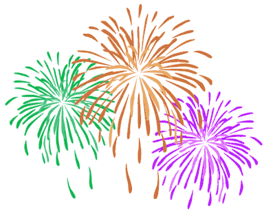 Fireworks png images. Transparent pictures free icons