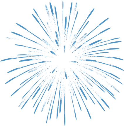 Fireworks png transparent background. Image with arts