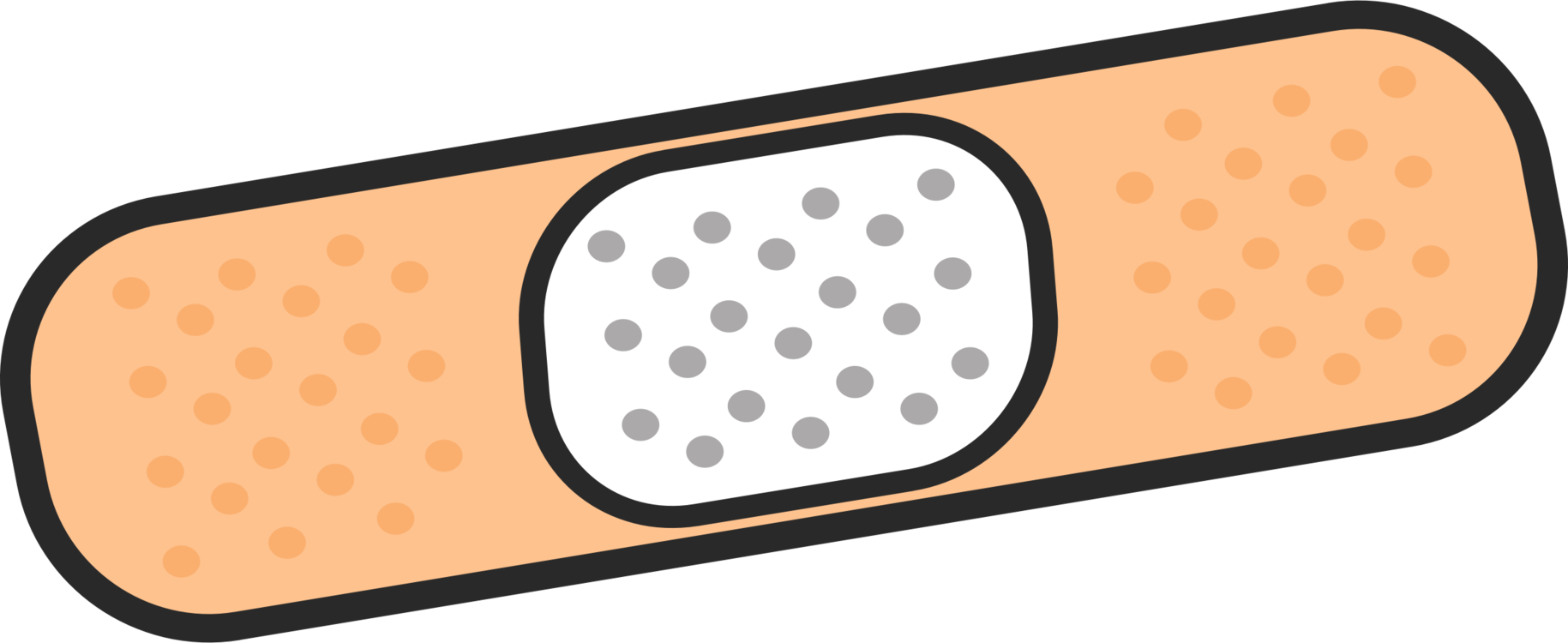 First aid clipart plaster. Adhesive bandage band supplies