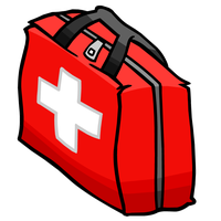 First aid kit clipart hurricane. Download free png photo